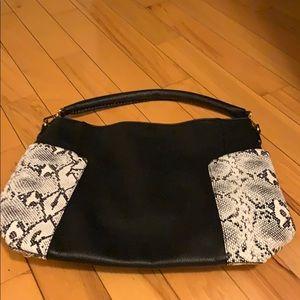 Urban expressions handbag